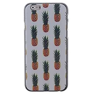 Colored Drawing Pattern PC Hard Cover for iPhone 6