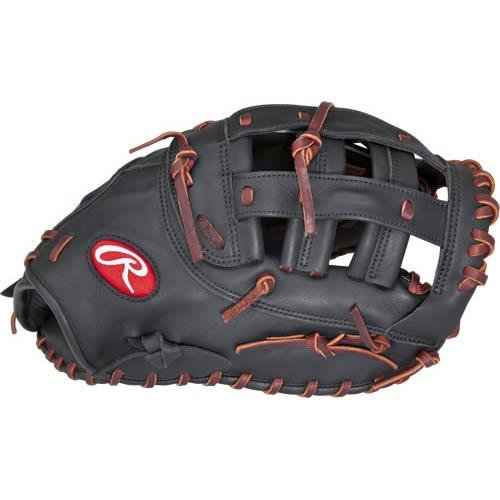 Rawlings Gamer 12.5In 1St Base Softball Mitt LH (1 Base)