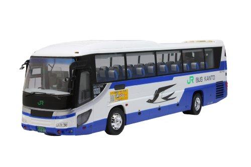 フジミ模型 1/32 BUS-14 観光バスシリーズ 日野 セレガHD JRバス関東仕様 塗装済の商品画像