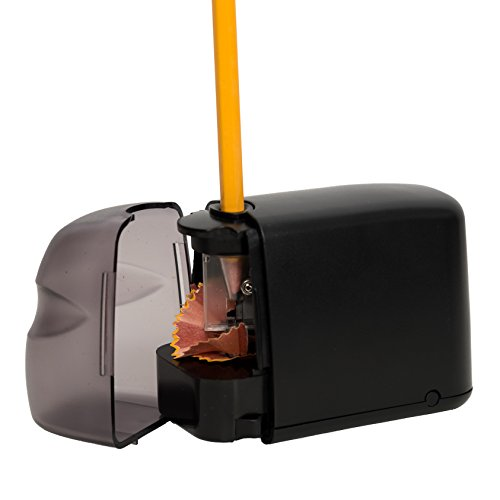 Kulaton Pencil Sharpener Battery Operated