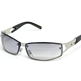 5e5d58a4af0873 Amazon | メタルフレーム オラオラ系 サングラス メンズ UV ちょいワル系 眼鏡 メガネ 男性用 悪羅悪羅系 ヤンキー系 スクエア型 |  サングラス 通販