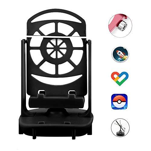 Orzero Steps Counter Accessories Compatible for Pokemon Go Cellphone Pedometer