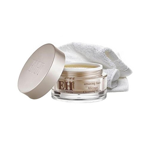 Emma Hardie Amazing Face Moringa Cleansing Balm with Cleansing Cloth 100ml