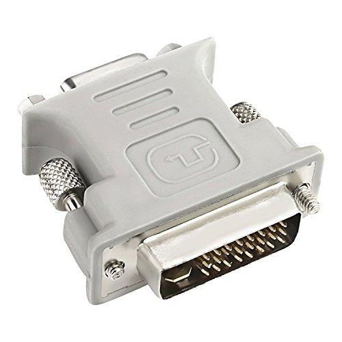 Pcmcia Socket (Insten DVI to VGA M/F Adapter)