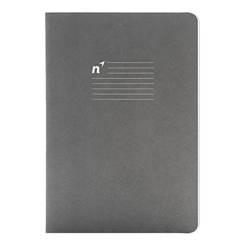 Northbooks A5 Softcover Writing Notebooks