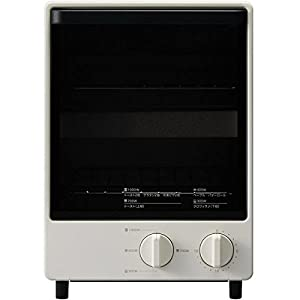 [Muji] Toaster Oven White 15236725 from Japan