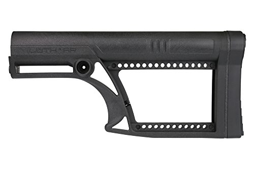LUTH MBA-2 Precision Rifle Stock for Long Range Shooting or Hunting