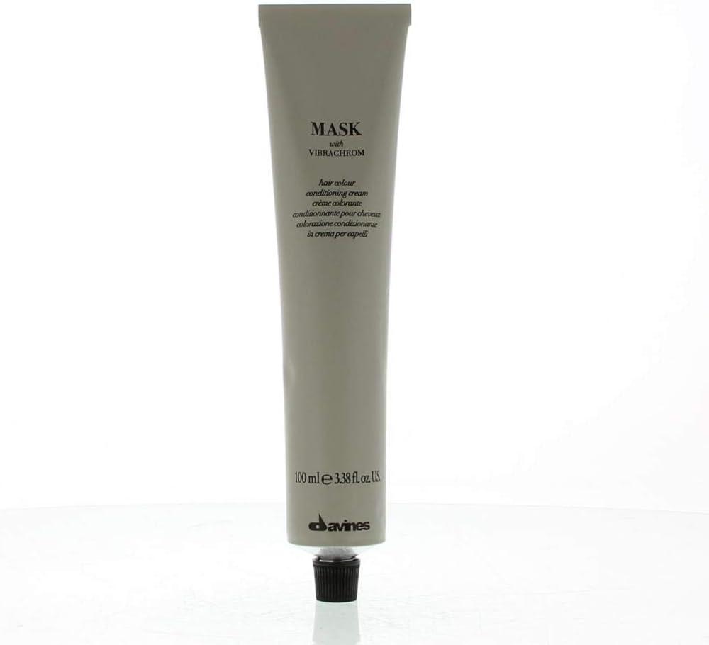 Davines Mask With Vibrachrom 4 Tinte - 100 ml: Amazon.es: Belleza