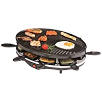 Domo DO-9038G Raclette Grill