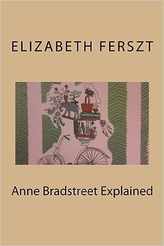 elizabeth bradstreet