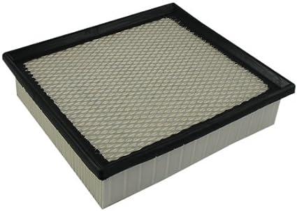 Pentius PAB10755-6PK UltraFLOW Air Filter, Pack of 6