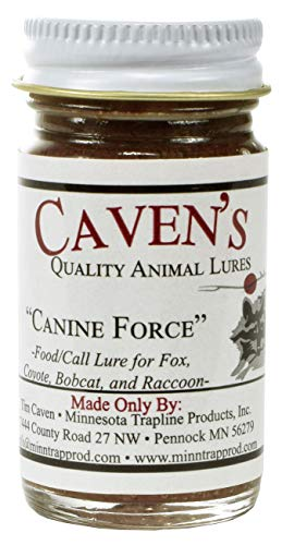 Cavens Canine Force