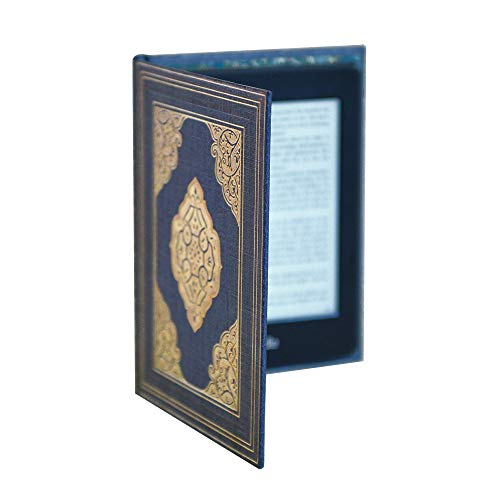 Kindle Paperwhite Case (inc All New Versions) Book Cover Style (Einstein's Theory of Relativity)