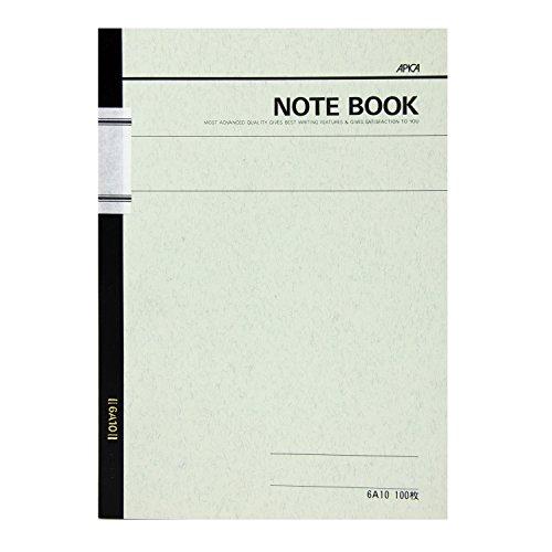 Apica Notebook 6A10 - 7