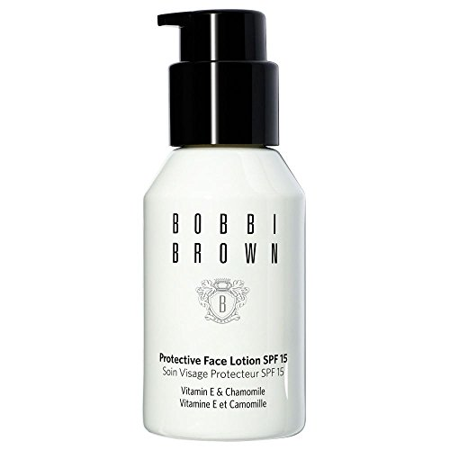 Bobbi Brown Protective Face Lotion SPF 15 50ml - Pack of 2