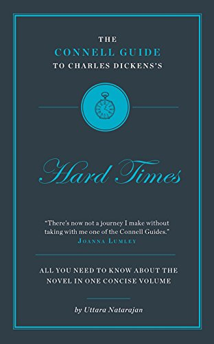 [E.b.o.o.k] Charles Dickens's Hard Times (The Connell Guide To ...) TXT