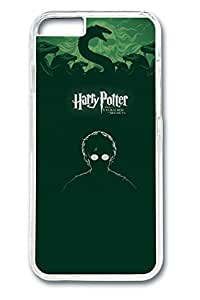 iPhone 6 plus Case, 6 plus Case - Crystal Clear Hard Case Cover for iPhone 6 plus Harry Potter Chamber Of Secrets New Release Clear Case Bumper for iPhone 6 plus 5.5 Inches