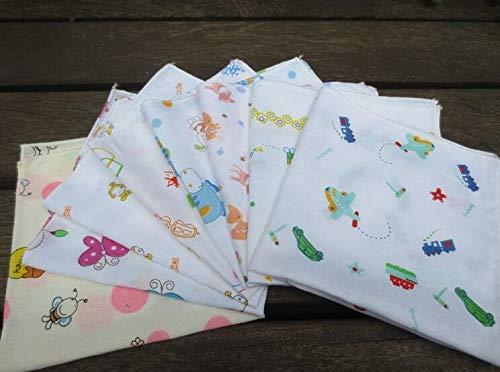 (Hankie Handkerchief20pcs Children Cartoon Soft 100 Cotton Handkerchiefs Quadrate Hankies Wholesale - Custom For Center Tie Cotton Hanky Towel 100 Phone Headset)