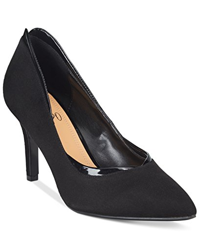 Impo Womens Trillian Dress Pump Zwart