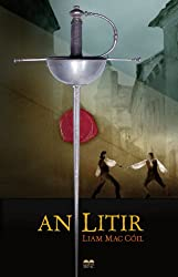 An Litir (Irish Edition)