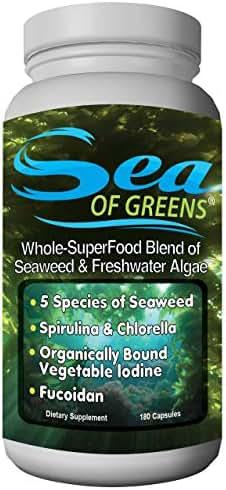 Sea of Greens®
