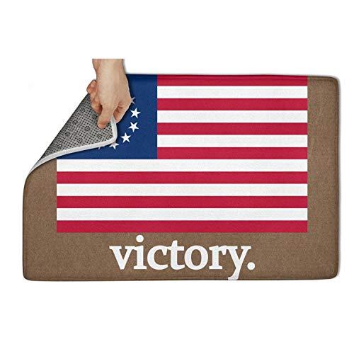 (SHIWERJHC American Betsy Ross Flag Victory 31