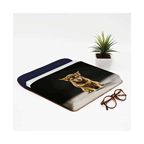 Real Leather Mastermind 13 For MacBook Envelope Sleeve Air Evil Pro DailyObjects tqEwHH