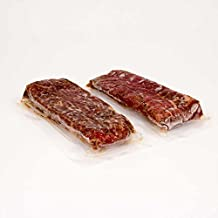 National Steak and Poultry Savory Sirloin Steak, 7 Ounce -- 16 per case.