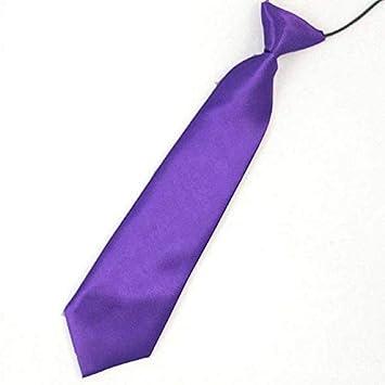 AYWEI Corbata Corbata Sólida Corbatas Lazo Corbata Escenario ...
