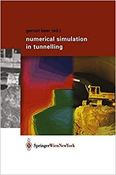 Numerical Simulation in Tunnelling