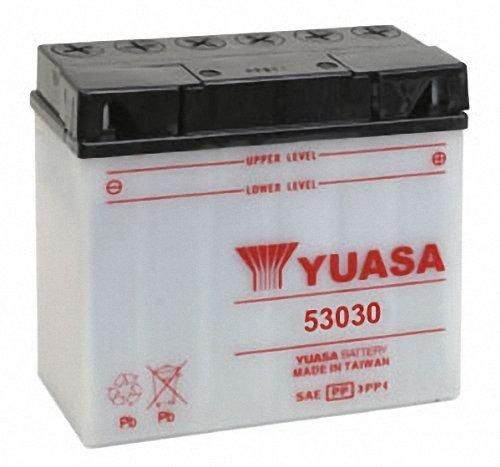 (Yuasa YUAM2230B 53030 Battery)
