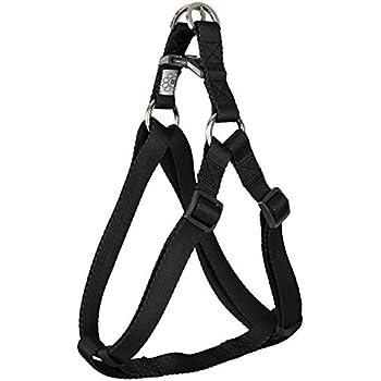 Amazon.com : Good2Go Easy Step-in Purple Comfort Dog Harness, Medium : Pet Supplies