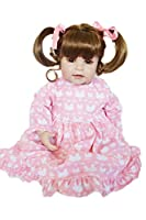 My Brittany's Pink Bunny Nightgown for 20 Inch Adora Dolls and Middleton Dolls- Doll Clothes Only