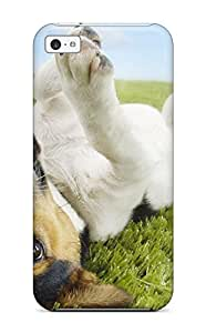 Imogen E. Seager's Shop Hot Awesome Case Cover Compatible With Iphone 5c - Dog Q6AZX90BTQDDVOGD WANGJING JINDA