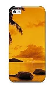 Excellent Design Most Beautiful Quotes On Friendship Phone Case For Iphone 5c Premium Tpu Case