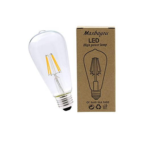 Bayonet Fitting Led Light Bulbs in US - 5