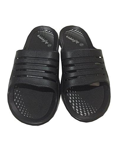 Nero Mare De M307 Pantofole Ciabatte Art Uomo Fonseca recco qTvTtrW8U