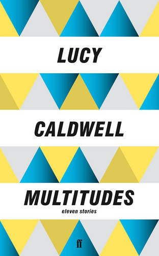 book cover of Multitudes