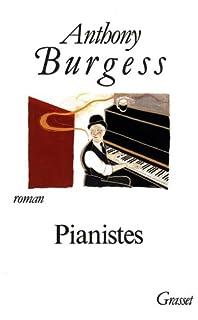 Pianistes : roman