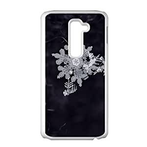 Beautiful winter scenery durable fashion phone case for LG G2 BY RANDLE FRICK by heywan