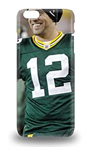 New Shockproof Protection Case Cover For Iphone 6 Plus NFL Green Bay Packers Aaron Rodgers #12 Case Cover ( Custom Picture iPhone 6, iPhone 6 PLUS, iPhone 5, iPhone 5S, iPhone 5C, iPhone 4, iPhone 4S,Galaxy S6,Galaxy S5,Galaxy S4,Galaxy S3,Note 3,iPad Mini-Mini 2,iPad Air )