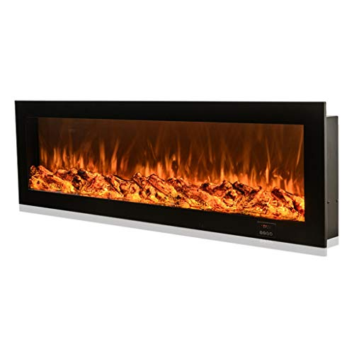 Cheap Liu Weiqin Electric Fireplace - Decorative Hearth Interior Simple Modern Fireplace Material Metal Fireplace Length 1500 Height 530 Thickness 180mm Black Friday & Cyber Monday 2019