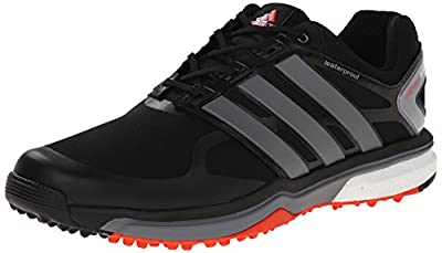 adidas Men's Adipower s Boost Golf Shoe from adidas Golf