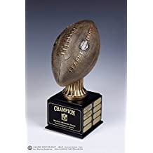 SLD Awards Line Fantasy Football Perpetual Trophy 16 Year League Champ