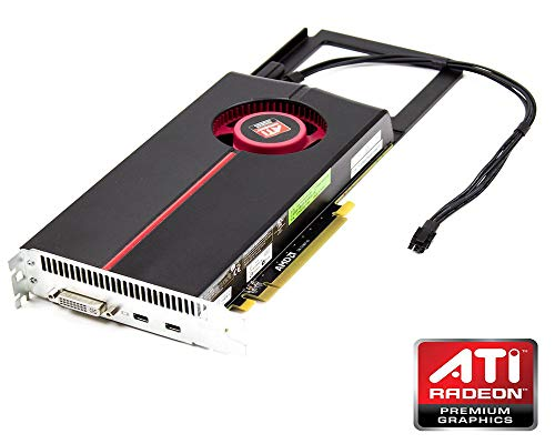 ATI Radeon HD 5770 Graphics