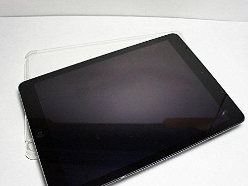 Apple iPad Air Wi-Fiモデル 64GB MD787J/A アップル アイパッド エアー MD787JA スペースグレイ B00GGHDEXG