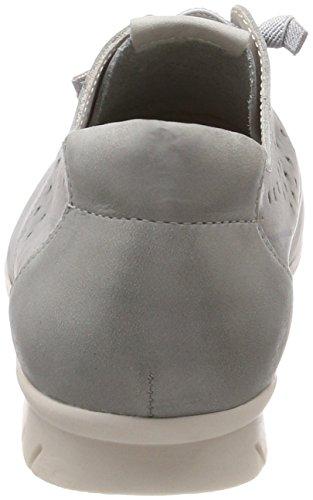 23600 Zapatillas Grey Mujer Gris Jana para Lt dxZOqwdFS