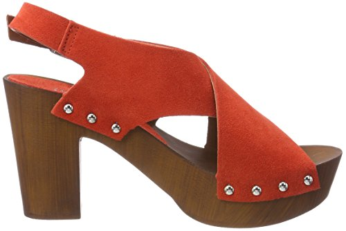 Rosso Ribe REPLAY Red Donna Zoccoli RxtzwWpC