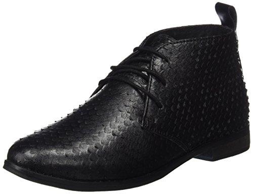 Les Femmes Gioseppo 30503 Bottes Noires (noir)