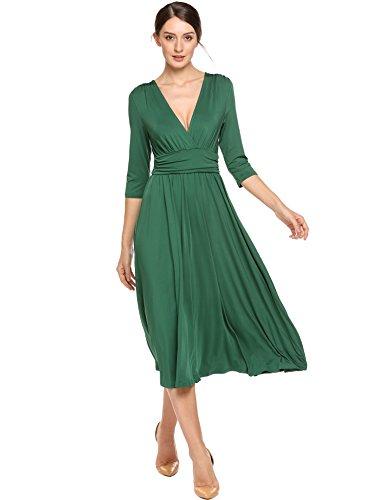 60s Sweater Dress - 9